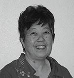Jackie Tono - President